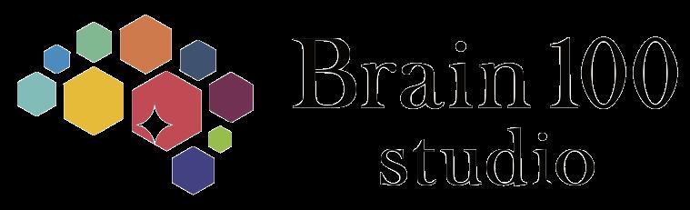 Brain100 studio